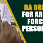 DA-order-for-Armed-Forces-Personnel