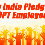 New-India-Pledge-to-DOPT-employees