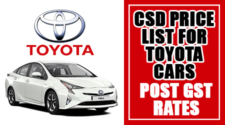 CSD-Price-List-for-Toyota-Cars---Post-GST-Rates