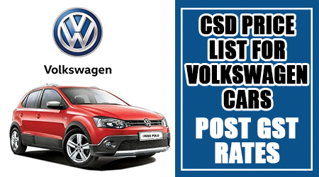 CSD-Price-List-for-Volkswagen-Cars---Post-GST-Rates