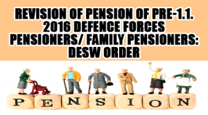Revision-of-pension-of-pre-1.1.-2016-Defence-Forces-pensioners