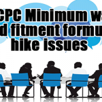 7th CPC Minimum wage and fitment formula
