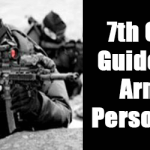 7th CPC Guide for Army Personnel