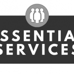 Essential Services During Covid 19 Outbreak