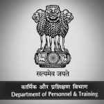 Extension of tenure of officers appointed under the Central Staffing Scheme or through CSB procedure