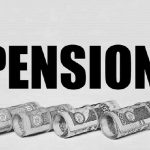 Submission of pension claim during lock-down in respect of Defence civilian