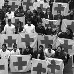 Red Cross offering Engagement opportunities to retired Officers